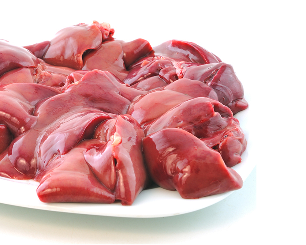 Chicken Liver 500 Gm